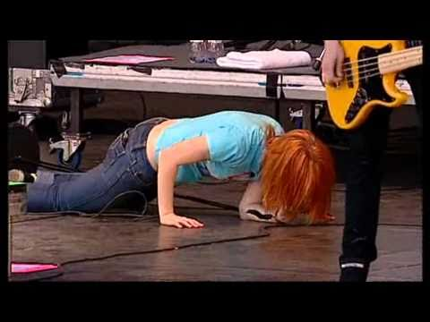 Hayley Williams - Live Moments