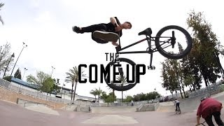 BMX - Instagram Slam - Stevie Churchill, Dan Paley, Brandon Begin & Mikey Tyra