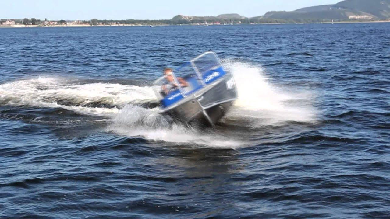 Лодка салют 480 про фото