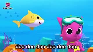download lagu Lagu Kanak-kanak:baby Shark gratis