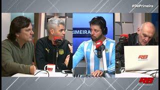Rádio Bandeirantes AO VIVO  - Das 07h às 13h -   21/08/2019