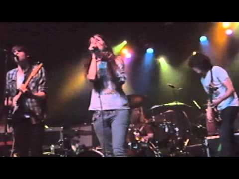 Get Burned - Sleeper Agent (live @ Sunshine Theater Albuquerque w/ Cage the Elephant - 4/12/11)