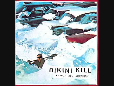 Bikini Kill - Tony Randall