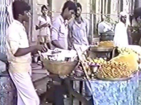 Opération Prométhée Décembre 1987 Janvier 1988 Escale à Bombay