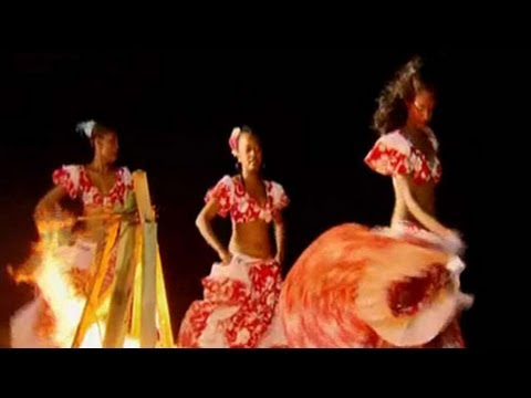 Experience Sega, The National Dance And Musical Form Of Mauritius video
