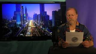 ECETI Video News Letter August 16th 2017