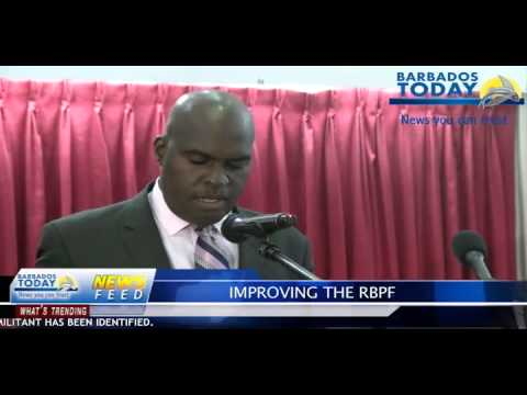 BARBADOS TODAY AFTERNOON UPDATE - FEBRUARY 26, 2015
