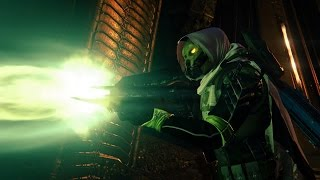 Official Destiny Expansion I: The Dark Below Preview