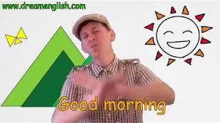 Good Morning Song For Children   Learn English Kids1 duyen