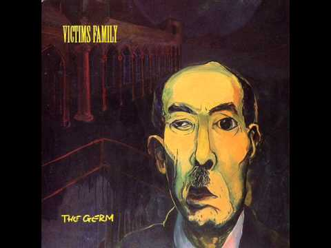 Victims Family - The Germ [1992, FULL ALBUM]