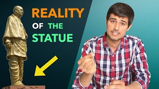 Statue of Unity: The Harsh Reality   Analysis by Dhruv Rathee