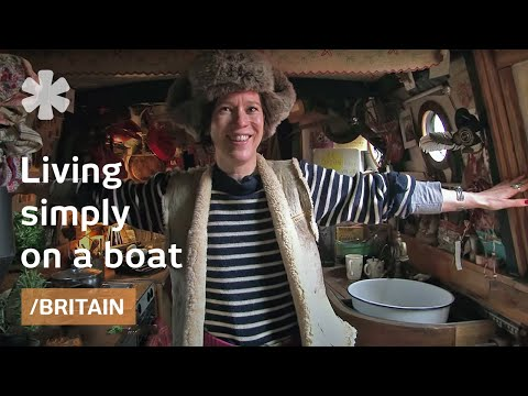 living in a life boat Here are some of the most common questions / faqs on living aboard a boat take a look and be sure to let me know if you have any questions.