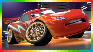 Cars 2 - Cars 2 - ENGLISH - FullHD - Pixar - Disney - McQueen - Mater - Finn McMissile (Videogame - Gameplay)