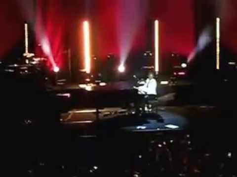 John Legend (Live in Manila 2014) - All of Me