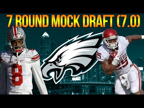 100 LIKES FOR THE COLTS 7 ROUND MOCK TO COME OUT TOMORROW! ---- TWITTER � https://twitter.com/BeastMode_TV SUBSCRIBE � http://goo.gl/jLTmlT SUBSCRIBE TO THE BEAST COAST HERE! � goo.gl/nsWBB...