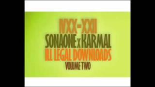 SONAONE & KARMAL - UP HERE