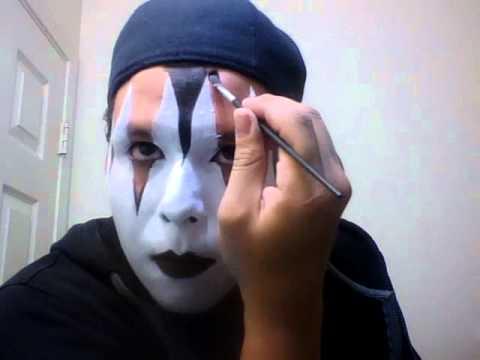 Blaze Ya Dead Homie Face Paint Hqdefault.jpg