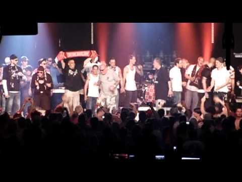JayJay - Knüppel Klopp (Live)