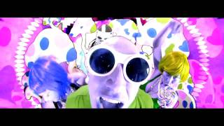 Watch Kottonmouth Kings Mushrooms video