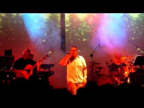 Frankie Hi Nrg - Etna Live @SummerLab 2009 (24/07/2009 Lido di Staranzano GO) HQ