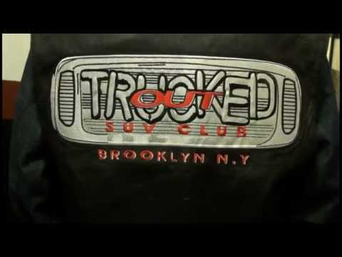 Trucked Out SUV Club and Brooklyn DA's Safe Surrender