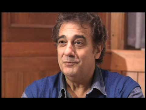 Manuel Barrueco&Plácido Domingo - Michael Lawrence Films