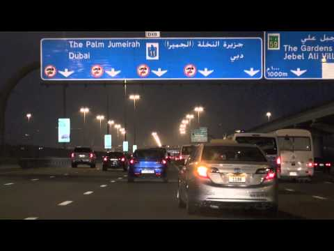 Crazy Driving Style Adventure - Dubai, United Arab Emirates (UAE)