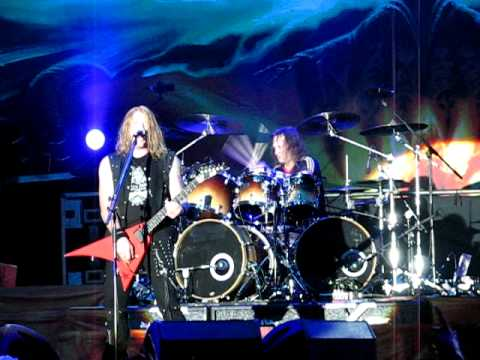 Gamma Ray - Abyss Of The Void - Masters of Rock 2010