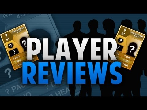 Fifa 13 Ultimate Team | Player Reviews | Dani Pacheco