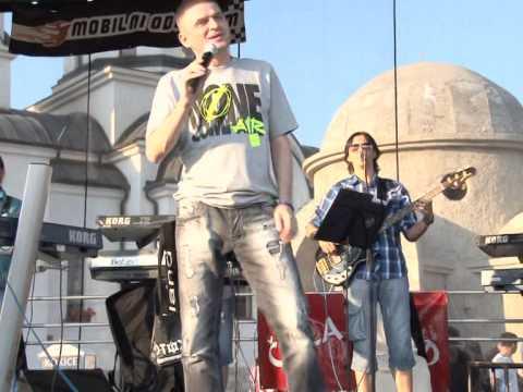 Baja Mali Knindza - Miks - (LIVE) - (Vucija Luka 2012) - (Tv Duga Plus)