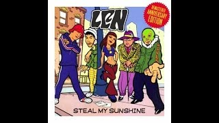 download lagu Len - Steal My Sunshine Remastered Anniversary Edition gratis