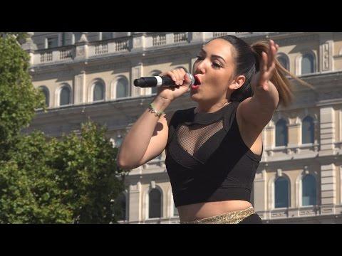 London Korean Festival 2015 런던 한인 축제  Part 1
