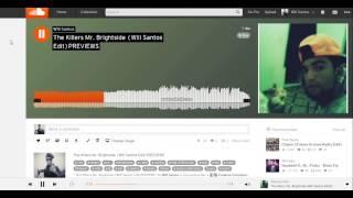 Video The Killers Mr. Brightside (Will