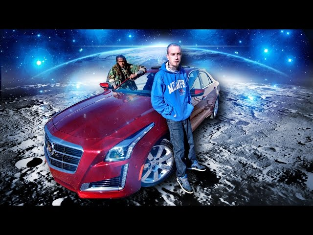 Lil Wyte feat. Ace of Thug Therapy - Who's Comin With Me