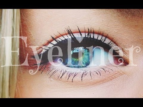 THE PERFECT EYELINER | Dagi Bee  (+ VERLOSUNG ♡ )