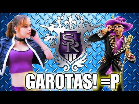Saints Row The Third: Salvando as Garotas! =P (+16)