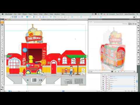 Дизайн упаковки урок