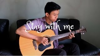 download lagu Chanyeol & Punch Stay With Me -  Irfan gratis
