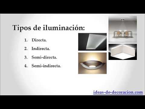 Dise o de iluminaci n de interiores la iluminaci n para - Decoracion iluminacion de interiores ...