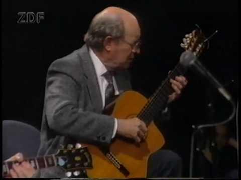 Barney Kessel&Tal Farlow&Charlie Byrd - Lover