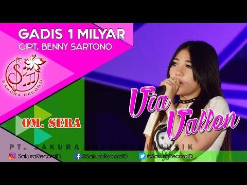 Via Vallen - Gadis 1 Milyar - OM.SERA (Official Music Video)