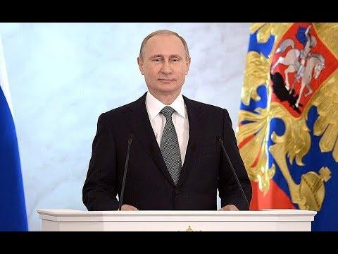 Стенограммы Президент События Президент России