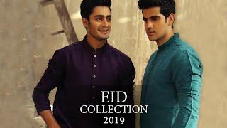 Latest 2019 Eid Dresses ideas for Men's