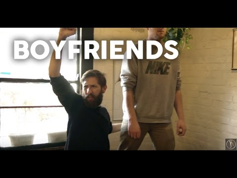 Boyfriends video