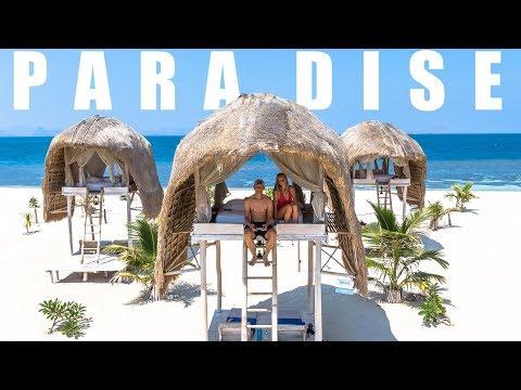Malediven Paradies in Indonesien???