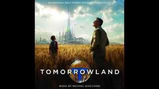 Disney's Tomorrowland - 23 - Pins Of A Feather(Score)