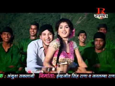 New Garhwali Song Gundru Piya(bhabka)shailan Singh Chauhan video