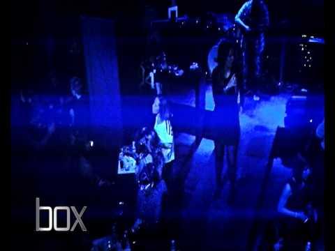 BOX Live Stage