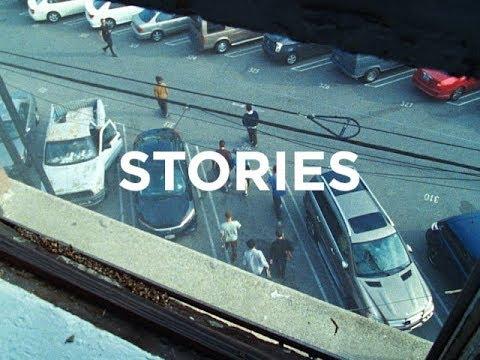 """WKND """"Stories"""""""