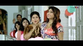 Misti Re Tui by Asif Akbar | Movie Song
